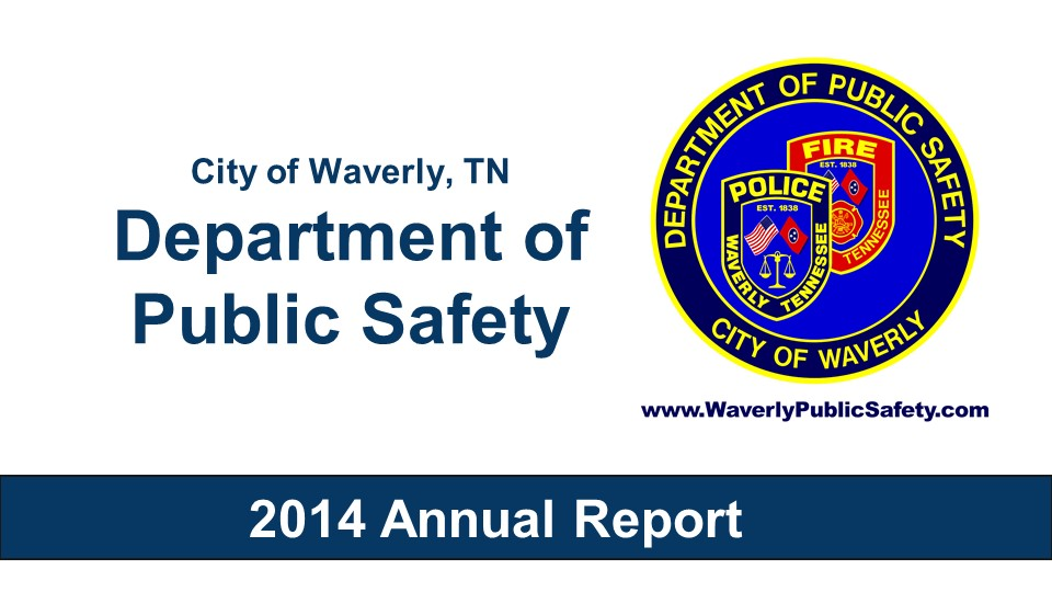 2014 Annual Report Released